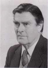 Sir Sam Falle